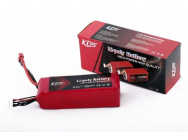 Accus LIPO 2800mAh 22.2v 30C KDS Model - KDS-2015-12