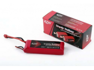 Accus LIPO 2800mAh 30C 14.8V KDS Model - KDS-2015-21