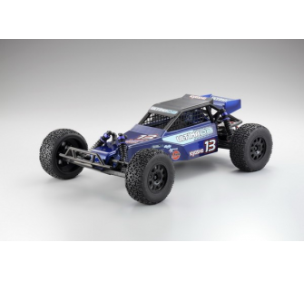 ULTIMA DB RTR KYOSHO - KYO-30856RS
