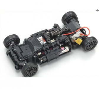 Chassis MR03 ASF 2.4 Ghz kyosho - KYO-32700