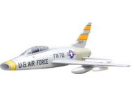 S-100 SUPER SABRE EPO electrique FlyFly Hobby - OST-84277