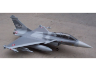 Rafale Jet model FEIBAO - OST-72052