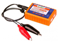 Chargeur LiPo 2/3 elements Esky 12V - EK2-0851