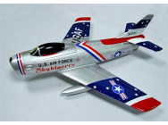 F-86 SABRE EPP FreeWing KIT NU - OST-85004