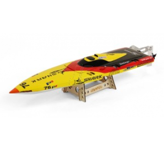 SHARK 650EP COMPETITION (RC READY)  DRAGON - JP-5502470
