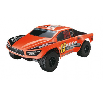 SPARROWHAWK DT12 ORANGE BRUSHLESS (RADIO 2.4G+MOTEUR+VARIO+CHAR) - MRC-T6568F82