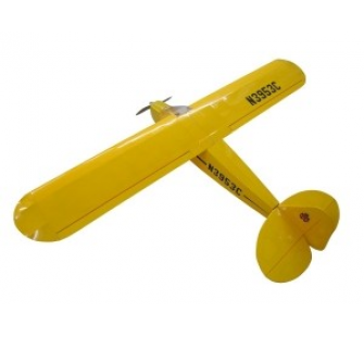 Piper Cub J3 1720mm Jamara - JAM-00520