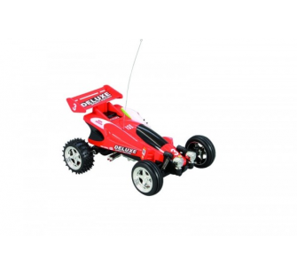 Mini Buggy 1:24 rouge 40 mhz - JAM-403760