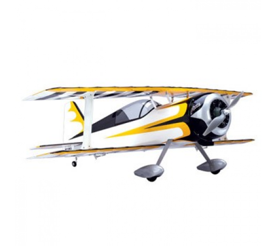 Pitts model 12 15e ARF Eflite - EFL-EFL2550