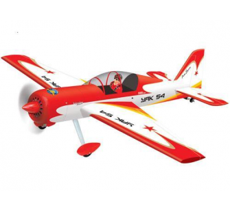 Avion Yak 54 1.44m 40-46 Phoenix Models - MRC-PH074