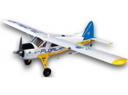 DHC-2 Beaver 2.44m ARF Ecotop - TOP-066GDHC2