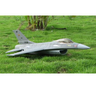 Mini F-16 Fighting ARF Famous - FMS-GC002-ARF