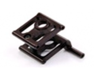 Metal Tail Gear Block (Trex 250) - AT25007 - Xtreme - XTR-AT25007