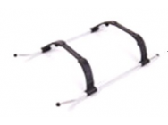Landing Skid Set(Trex 250,250SE) - AT25010 - Xtreme - XTR-AT25010