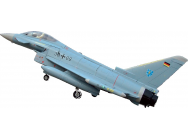 EUROFIGHTER poussee vectorielle ARF Planet Hobby - OST-84996