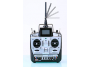 Radio 6 voies Efly 100C 2.4Ghz (tx et rx)  Art-Tech - ART-3H071