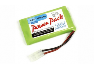Power pack 9.6V 800mAh  T2M - T2M-T3416