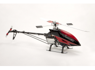 Vision 50 Ultimate - Helicopter 3D Ely.Q - EQ-VISION50-U