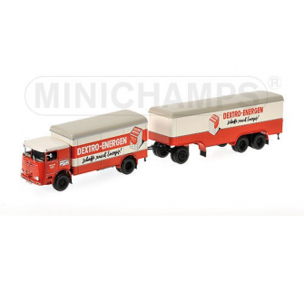 Bussing LU11/16 Minichamps 1/43 - T2M-499073940