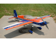 EXTRA 300 1.78M Orange Extreme Flight - OST-86177
