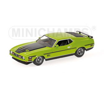 FORD MUSTANG MACH 1 Minichamps 1/43 - T2M-400087121