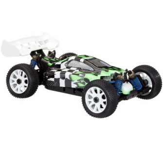 WP HYPER 9 RTR 4WD BUGGY - GRP-90049.RTR