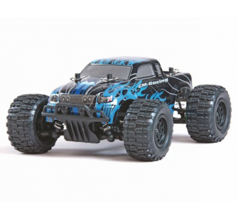 WP MONSTER FLASH XXS 4WD RTR - GRP-90123