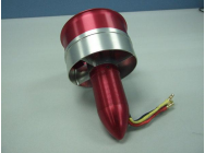 Turbine Metal 90mm V2 Haute performances 1280 KV - LEDF90-3A12 - RCL-LEDF90-3A12