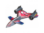 Spiderman Thunder Jet Silverlit - SLV-85120
