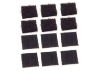 Patch (adhesifs) (20x20mm, 6 paires) - XTR-EA-053-P