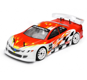 STRADA TC TOURING CAR 1/10 RTR - STR-1500MV12204