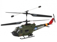 Bell UH-1 Hue Attack 2.4Ghz Revell - OST-78070