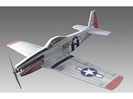 Mustang P-51 H XL EPP MSComposite - MSC-MS-4200