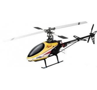 HELICOPTERE GRIFFIN 450 RC System - MRC-RC3920A