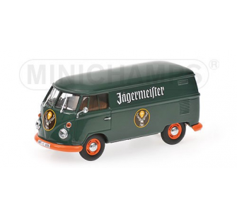 VW T1 1963 Minichamps 1/43 - T2M-430052215