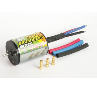 UPGRADE M5 - MOTEUR BRUSHLESS 5900KV - AVI-5600455203