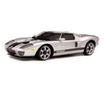 Mini Z serie 2 MR02-MM ford GT2005 kyosho - KYO-30677S
