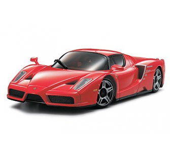 Mini Z serie 2 MR02-MM Ferrari Enzo Rouge kyosho - KYO-30668R