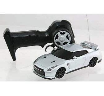 Nissan GT-R super GT (1:28) Modelco - MCO-42LC296-6-GRIS