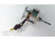 Motor Brushless DST1200 Piper J3 400 Art-tech - ART-3A01R