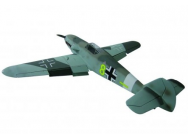 Messerschmitt BF 109 G4 - 1850 mm ARF - jp-5500923