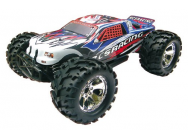 Voiture Truck 1/8 4x4 Brushless RTR RC System - MRC-RC808T