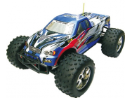 Voiture Truck 1/10 4x4 Bruhless RTR RC System - MRC-RC909T