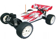 Voiture Buggy 1/10 4x4 Brushless RTR RC System - MRC-RC701GR