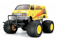 Lunch Box Tamiya 1/12 - TAM-58347