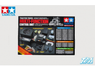 Multi Fonction Control Unit Tamiya  - TAM-56511