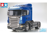 Scania R470 Highline Tamiya 1/14 - TAM-56318