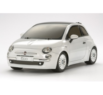 rc fiat 500 kit motorisation tamiya tam 58427 miniplanes. Black Bedroom Furniture Sets. Home Design Ideas
