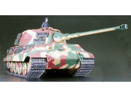 RC KING TIGER Tamiya - TAM-56018