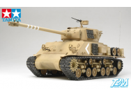 RC SUPER SHERMAN Tamiya - TAM-56032